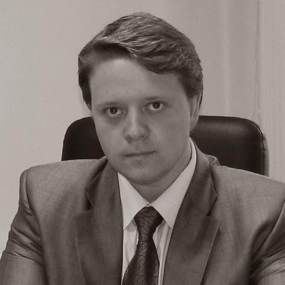 Старший директор по информационным технологиям ВШЭ Андрей Шевцов